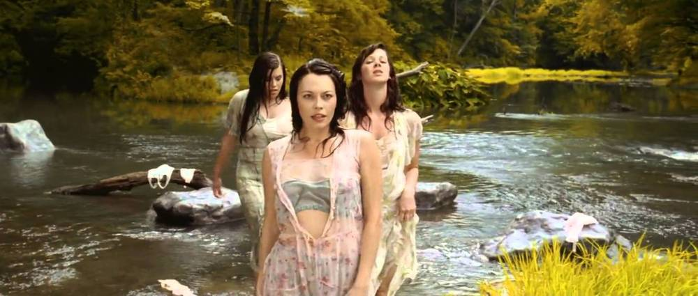 O Brother Where Art Thou  Movie Clip Sirens