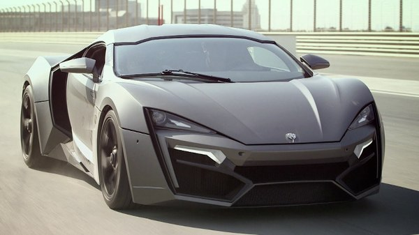 W Motors launched its first prototype model the Lykan HyperSport at the Qatar International Motor Show in January 2013 Shortly thereafter the company