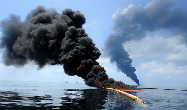 Bp Oil Spill Essay