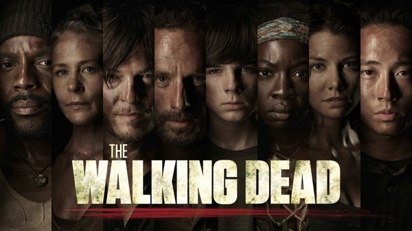 The Walking Dead  Official Site