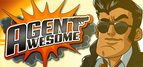 AGENT AWESOME ������, �����, steam, �����