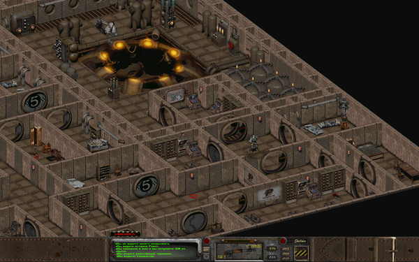 Lets play fallout 2: i say, this geck seems a bit tricky to find