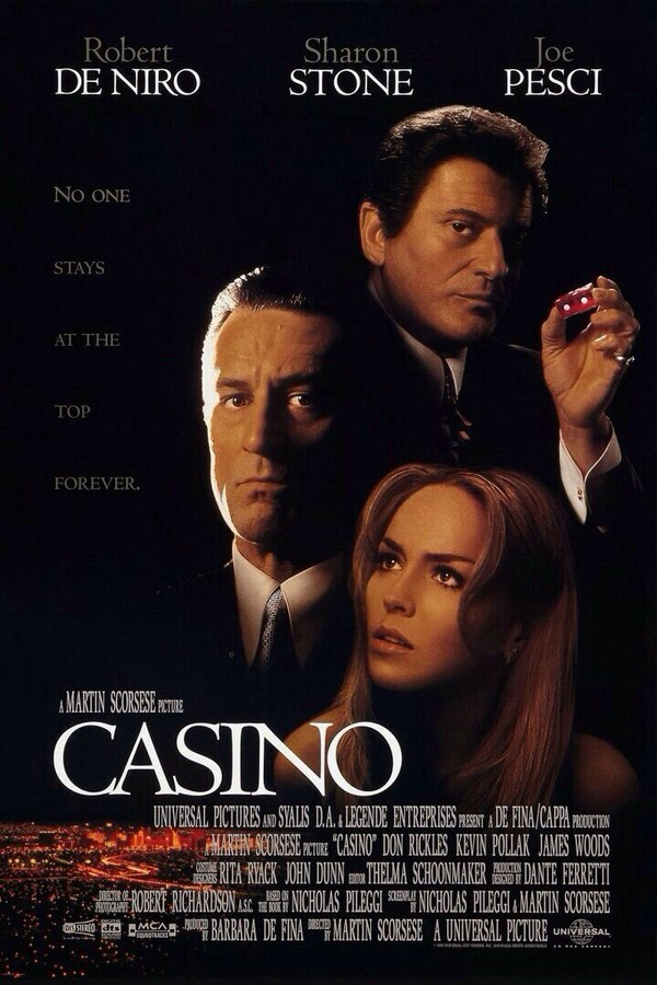 Casino the film posters players only casino