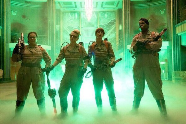 ������ ������� �� ��� ������� Youtube. �������� �� ������������, ����-������, youtube, The GhostBusters