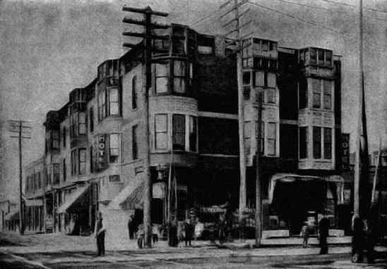 HH Holmes Murder Castle  Top 10 Evil Lairs  TIME