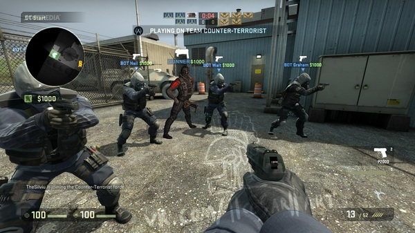 Counter strike global offensive free download for pc skins csgo 2016
