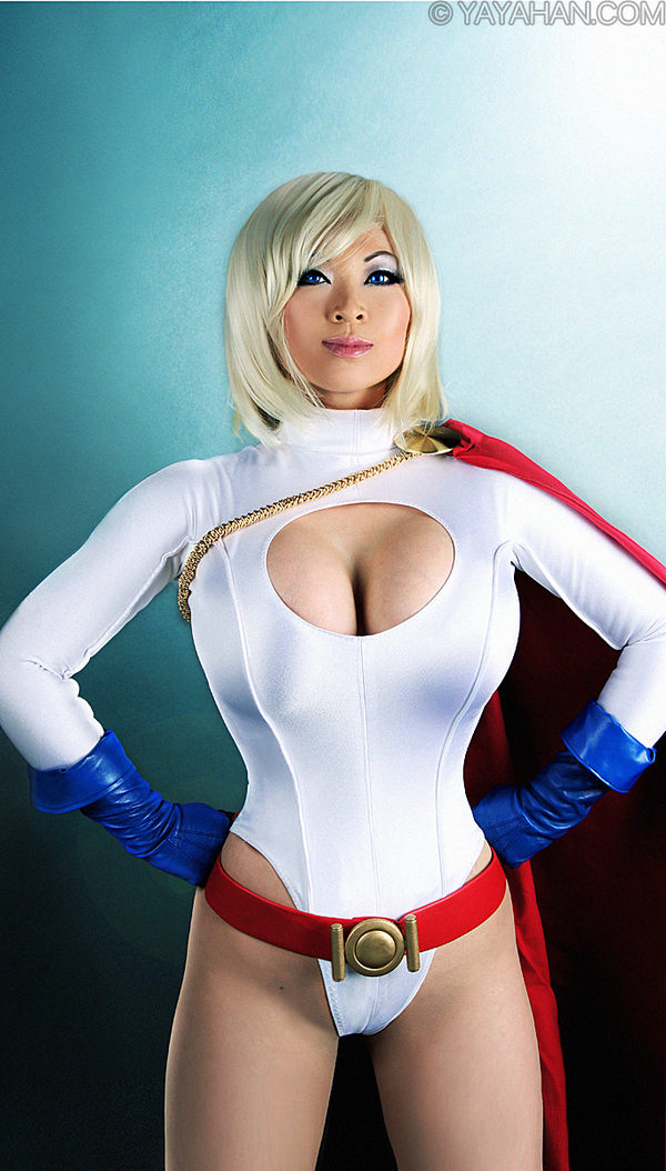 Asian solo model releases her big tits from her cosplay costume № 1490460  скачать