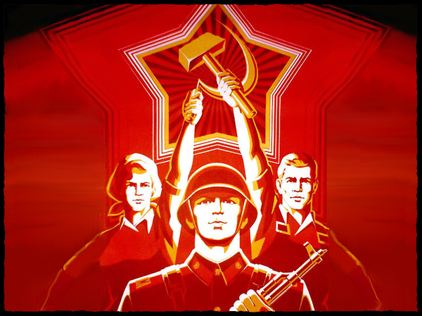 Cccp iphone wallpaper