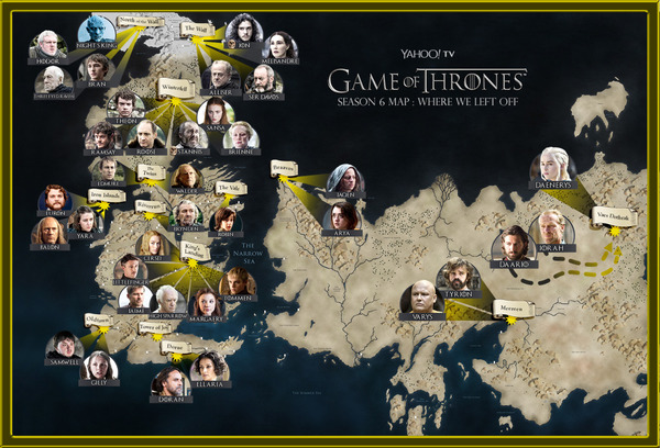 Watch Game of Thrones Online Streaming
