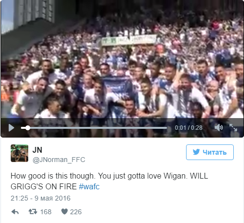 Will Grigg's on fire. ��� ����� ������� �������� �������� ����� ����� �� ������� ����� ���� 2016 ������, �������� ��������, ����������, �����, ����, ����������, �����