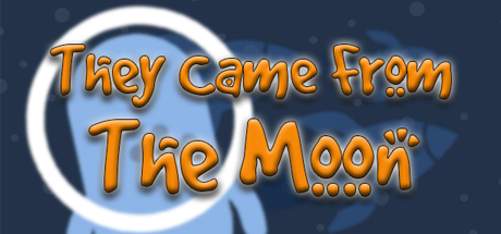 They Came From The Moon steam, халява, ключ, woobox