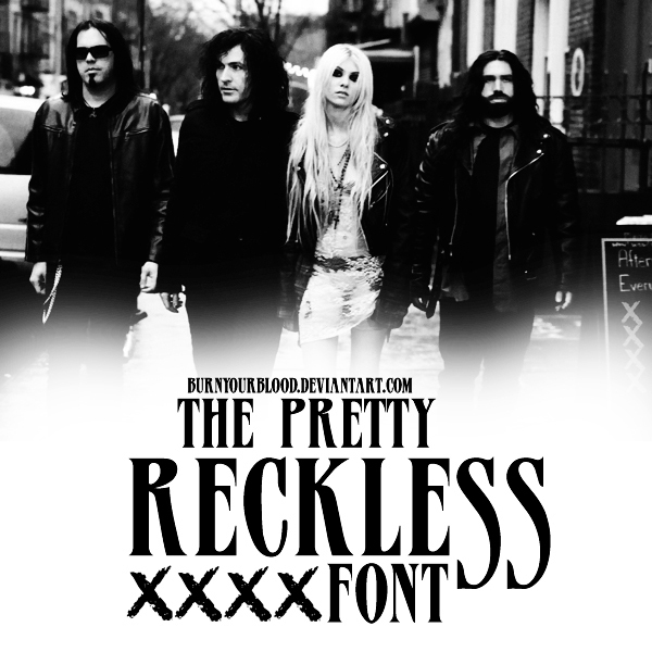������� �����. The Pretty Reckless ���, ������, ������� ������, The Pretty Reckless, ������ ������, ������� �����, ���, �����, ����������