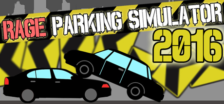 Раздача Rage Parking Simulator 2016 steam, халява