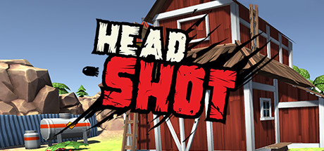 Раздача Steam Head Shot steam, раздача, текст