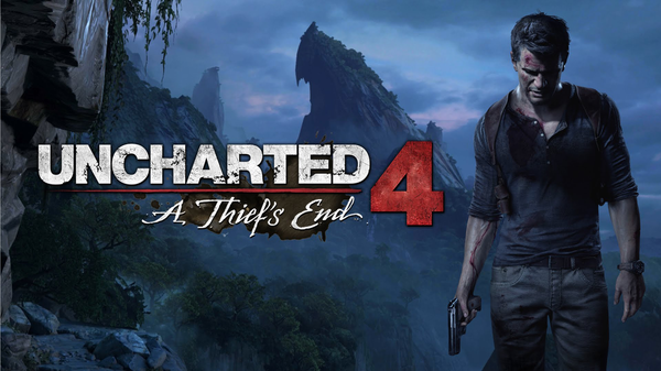 Uncharted 4 is the best (and possibly last) game of its