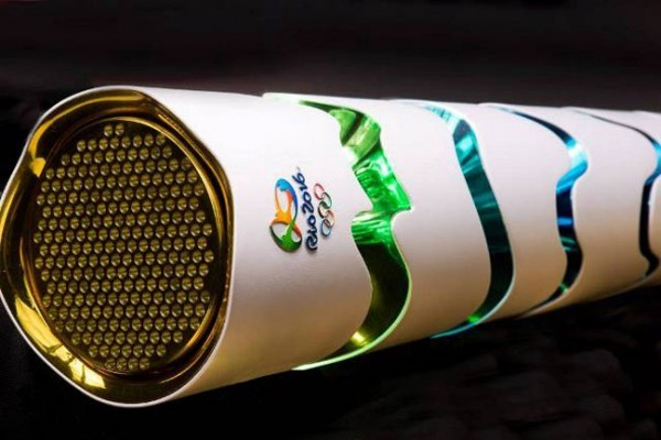 Olympic torch png