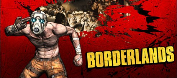 ����� Borderlands steam, borderlands, ������