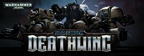 Space Hulk - Deathwing Space Hulk - Deathwing, Warhammer 40k, steam, текст