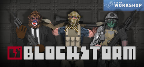 FREE STEAM KEY FOR BLOCKSTORM! indiegala, steam, халява, раздача, игры