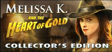 ������� Melissa K. and the Heart of Gold Collector's Edition Steam, Key Steam, Steam Key, ������� Steam, Steam ������, indiegala
