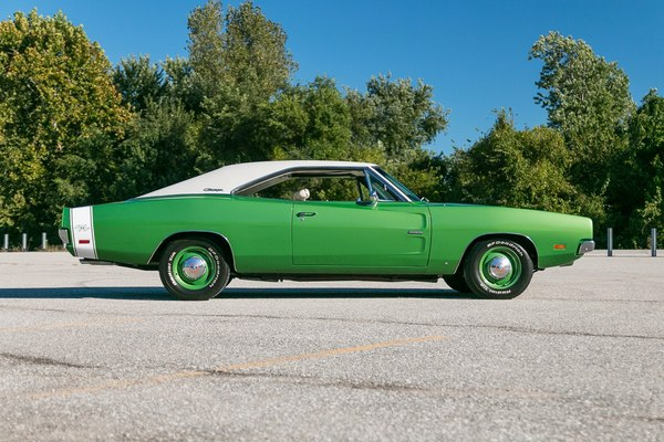 1969 Dodge Charger R/T 426 Hemi Dodge, ����, ����, ����������