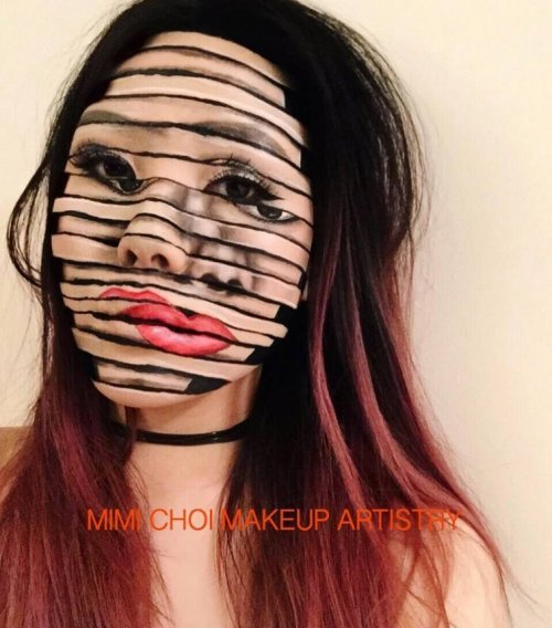 In Your Face Makeup Art  Home  Facebook