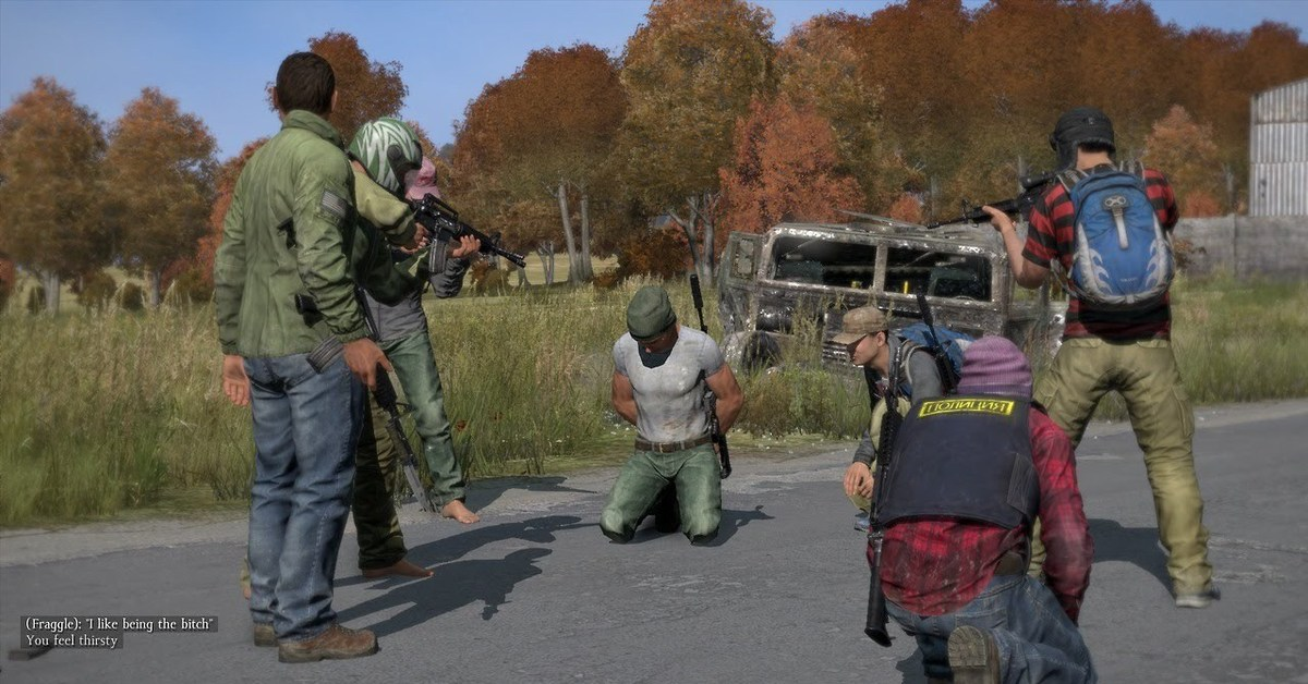H1Z1: King of the Kill Download-PC-GameCrack
