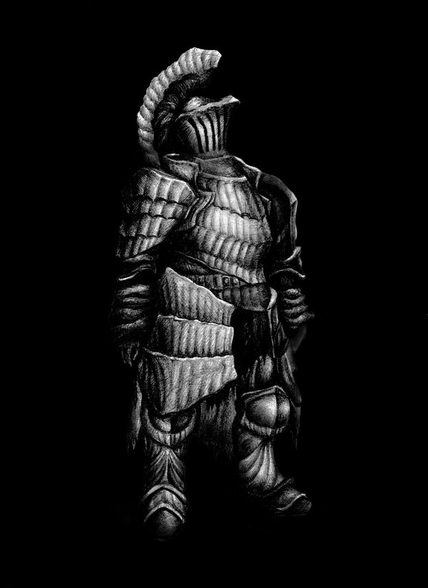 Havel the Rock havel, dark souls, арт, DeviantArt, Knight, Тег, длиннопост