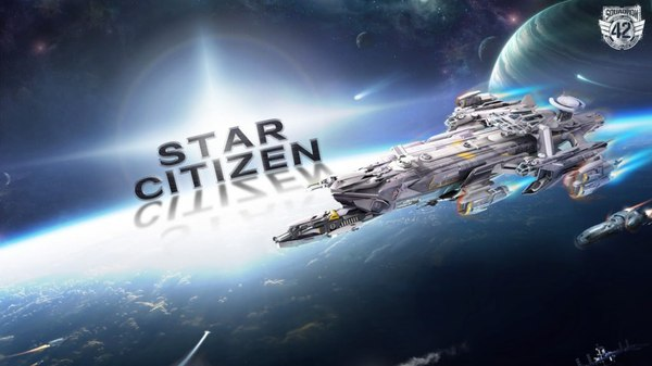 Бюджет Star Citizen превысил бюджет Grand Theft Auto V Star Citizen, gta 5, Краудфандинг, инди игра, рекорд