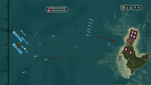 Battlestations Midway/Pacific (2007-2009) Игры, old games, длиннопост