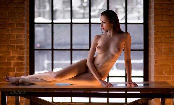 Nude and erotic photography