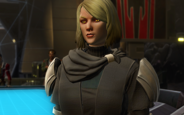 Лана Бенико star wars, star wars: the old republic, Knights of the Fallen Empire, Knights of the Eternal Throne