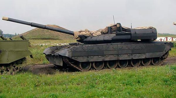 Black Eagle Prototype Main Battle Tank  MilitaryTodaycom