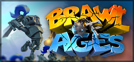 Brawl of Ages Closed Beta Key Giveaway steam, халява, раздача, бета