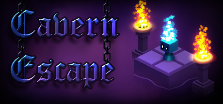 [FREE] Cavern Escape indiegala, steam, халява, раздача, игры