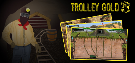 [Steam] (Game) Trolley Gold indiegala, steam, халява, раздача, игры