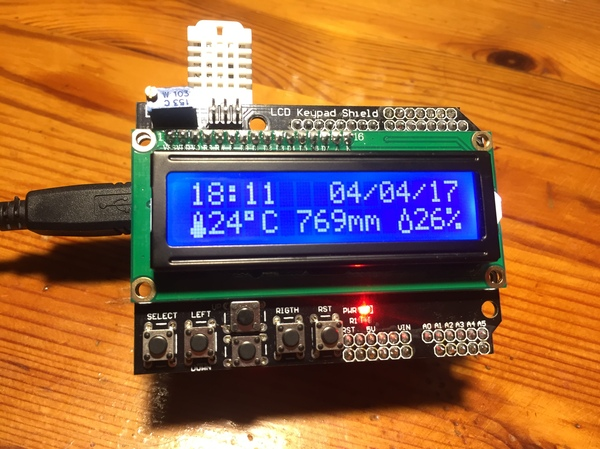 Using the Serial 7-Segment Display - SparkFun Electronics
