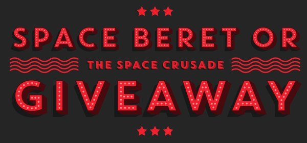 Space Beret or UT: The Space Crusade Халява, Steam