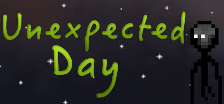 Unexpected Day от Gleam steam, unexpected day, gleam