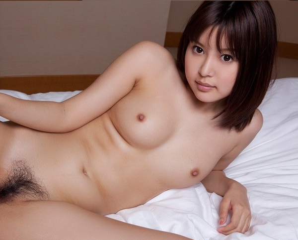 japanese girl nude pic № 38935