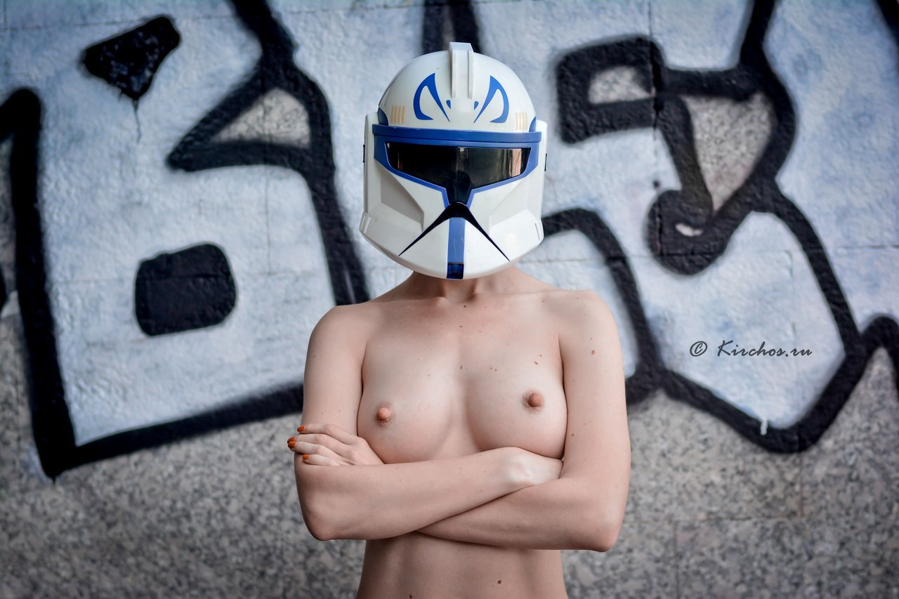 Nude starwars people hentia scene