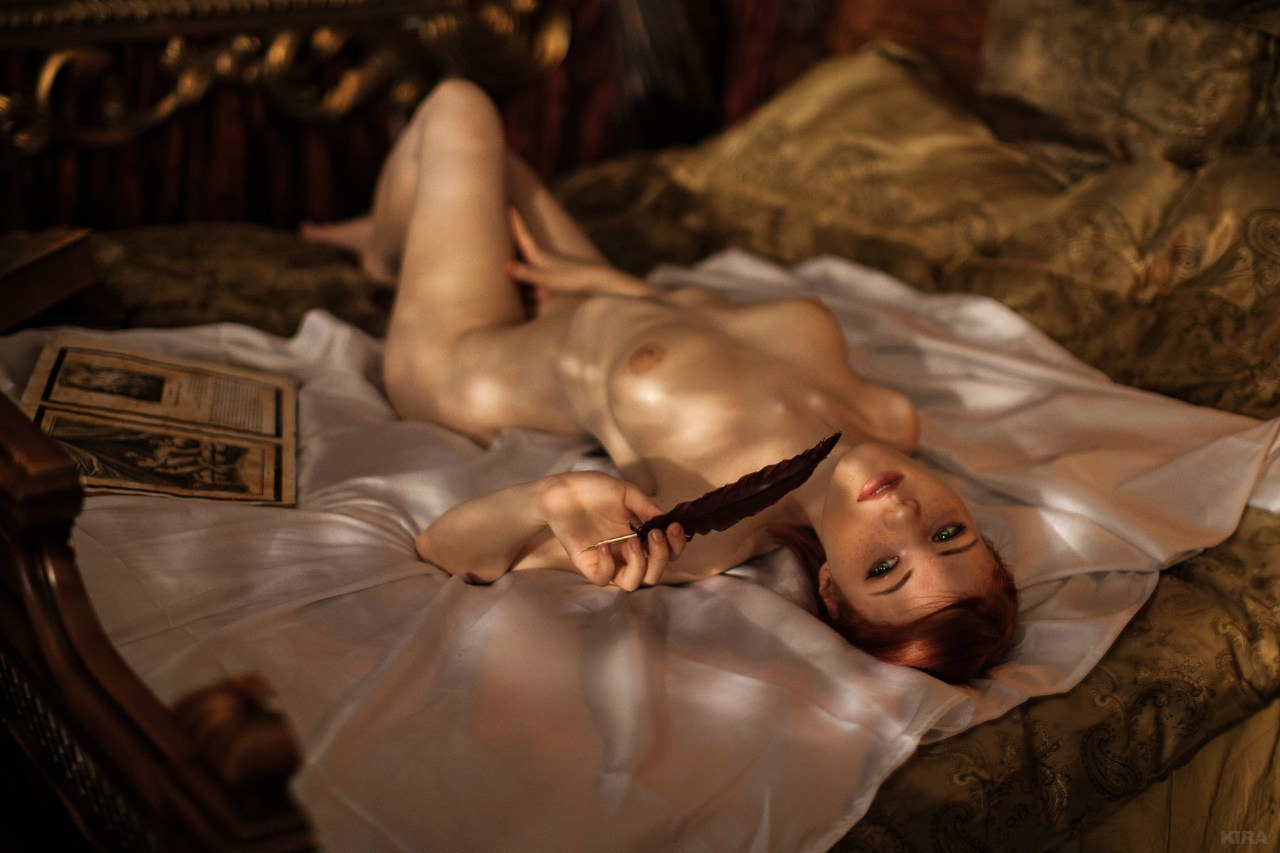 The witcher erotic cards nude galleries