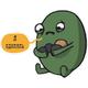 Аватар пользователя bl0nish