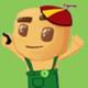 Аватар пользователя FirstUser