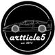 Аватар пользователя artticle5