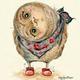 Аватар пользователя PaniRisinka