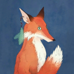 Аватар пользователя FoxWithoutAName