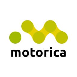 motoricanka