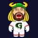 Аватар пользователя GEEKsogen