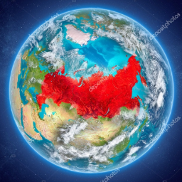 EarthRussia